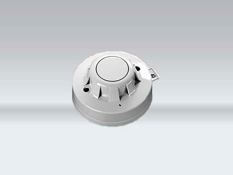 Intelligent Ionization Detector