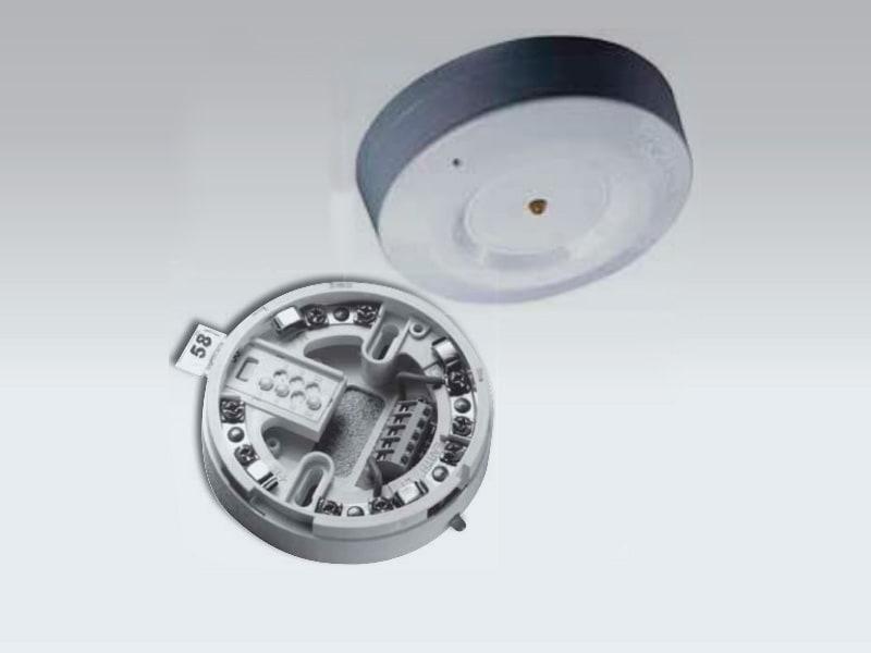 Intelligent Loop Isolator & Isolating Detector Bases